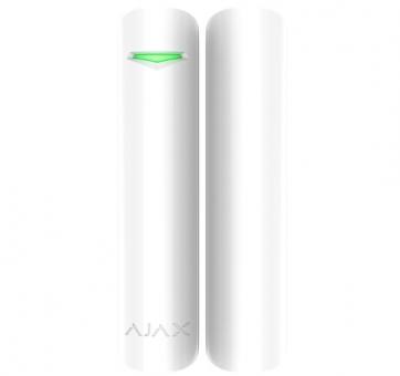 AJAX DoorProtect Plus, BLANC
