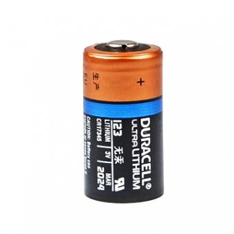 PILE LITHIUM 3.0 V(CR123A)