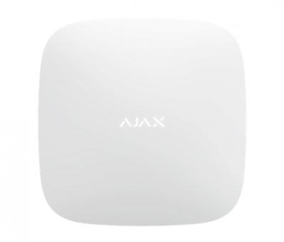 AJAX HUB 2, BLANC
