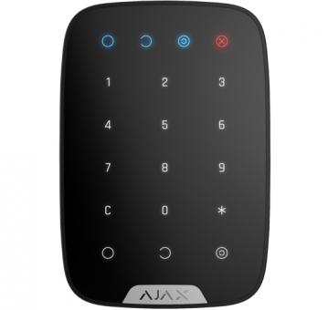 AJAX KeyPad, NOIR