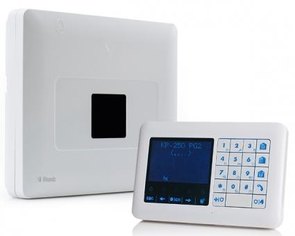 Visonic PowerMaster-33 EXP G2 GPRS  (firmware V.20)