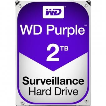 Western Digital Purple 2TB