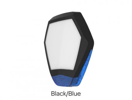 Odyssey COVER X-3 (Noir/Bleu)