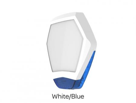 Odyssey COVER X-3 (Blanc/Bleu)